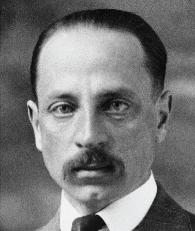 Copy of Rainer Maria Rilke (1875-1926)
