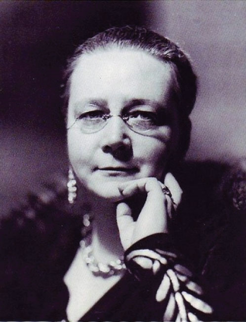 Copy of Dorothy L. Sayers (1893-1957)