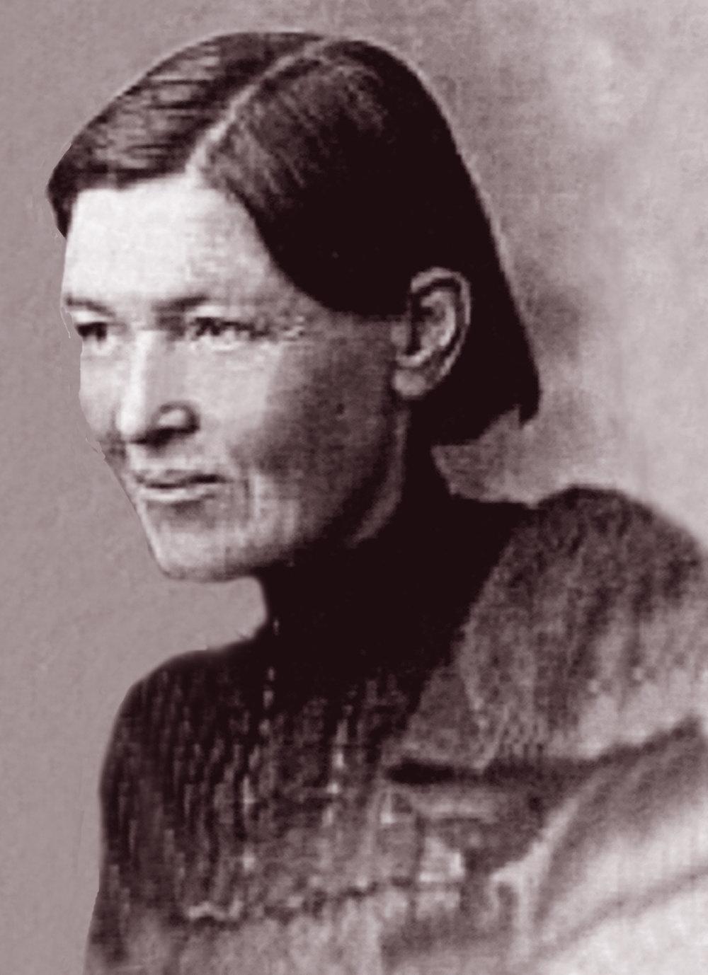 Copy of Mary Slessor (1848-1915)