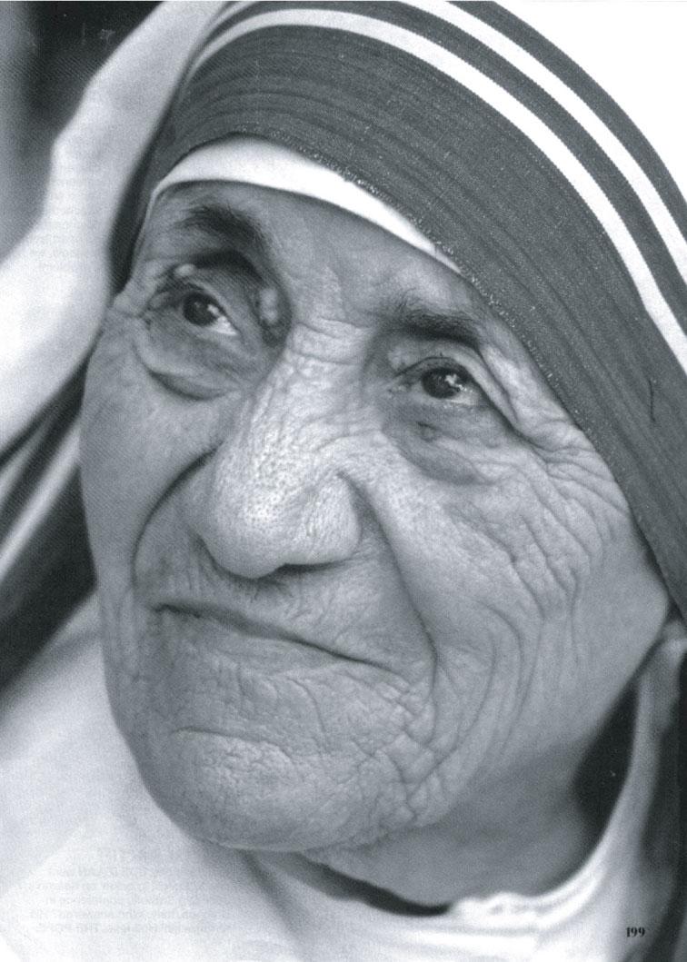 Copy of Mother Teresa (1910-1997)