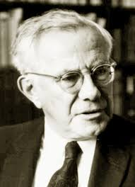Copy of Paul Tillich (1886-1965)