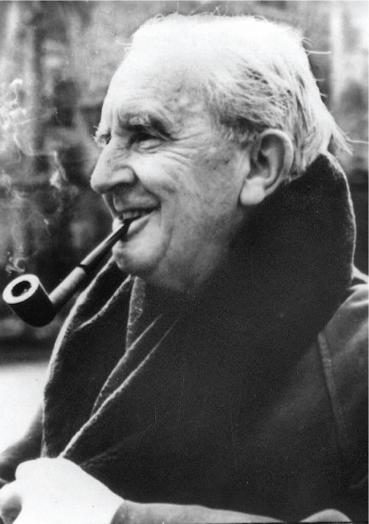 Copy of J.R.R. Tolkien (1892-1973)