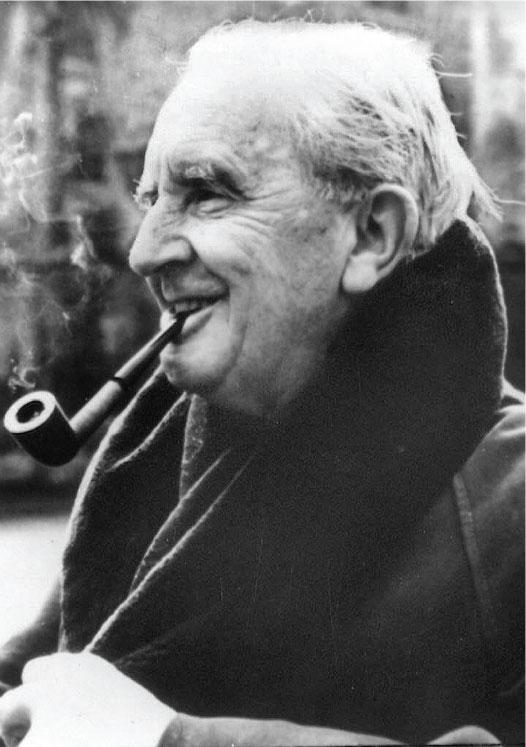 Copy of J.R.R. Tolkien (1892-1973)