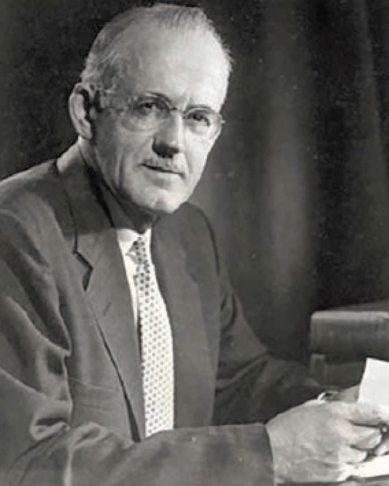 Copy of A.W. Tozer (1897-1963)
