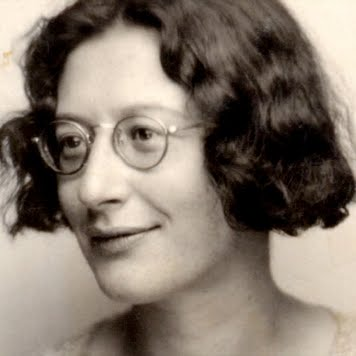 Copy of Simone Weil (1909-1943)