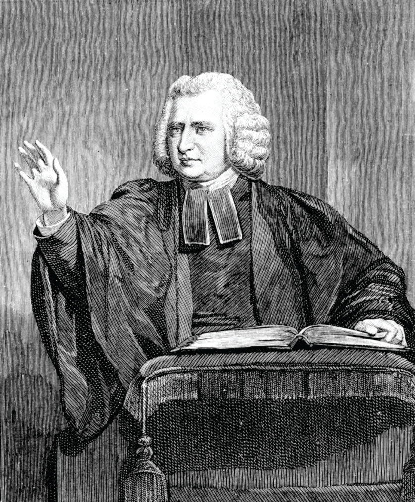 Copy of Charles Wesley (1707-1788)