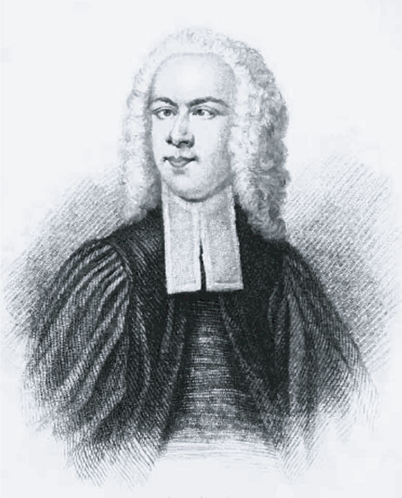Copy of George Whitefield (1714-1770)