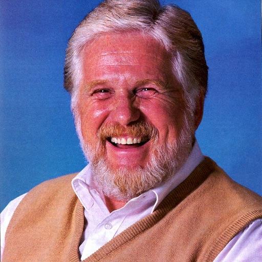 Copy of John Wimber (1934-1997)