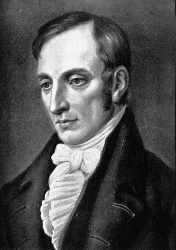 Copy of William Wordsworth (1770-1850)