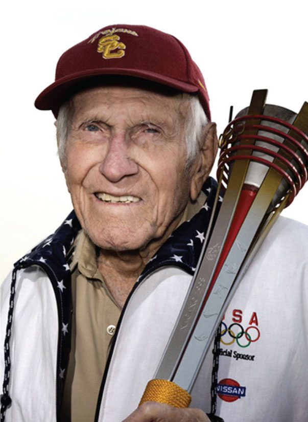 Copy of Louis Zamperini (1917-2014)