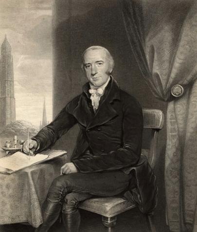 Copy of Charles Simeon (1759-1836)