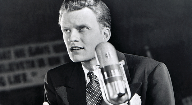Copy of Billy Graham (1918-2018)