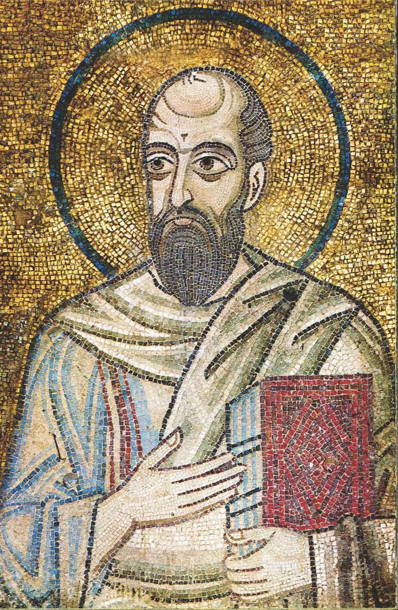 Paul (5-67)