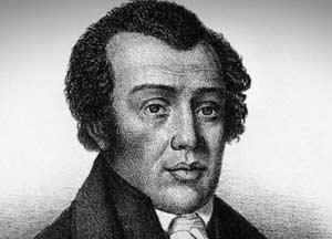 Richard Allen (1760-1831)