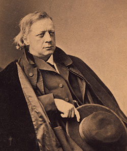 Henry Ward Beecher (1813-1887)