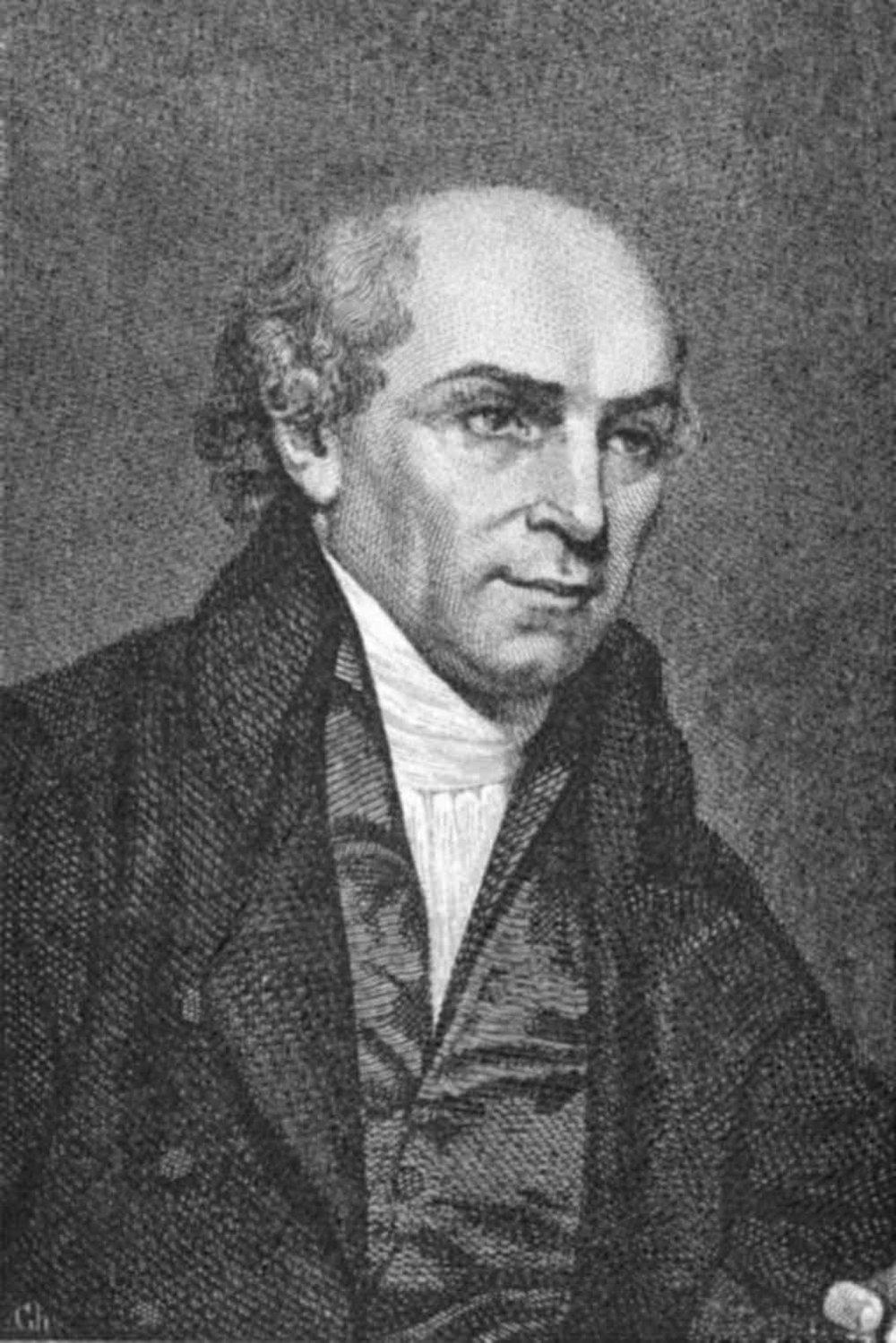 Willam Carey (1761-1834)