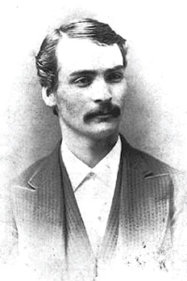 Charles H. Gabriel (1856-1932)
