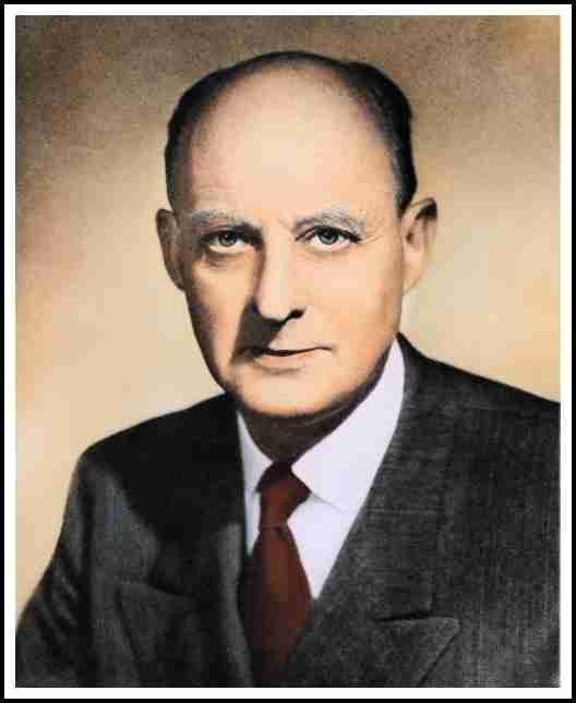 Reinhold Niebuhr (1892-1971)