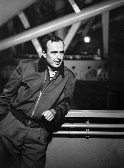 Allan Sandage (1926-2010)
