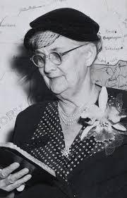 Lillian Hunt Trasher (1887-1961)