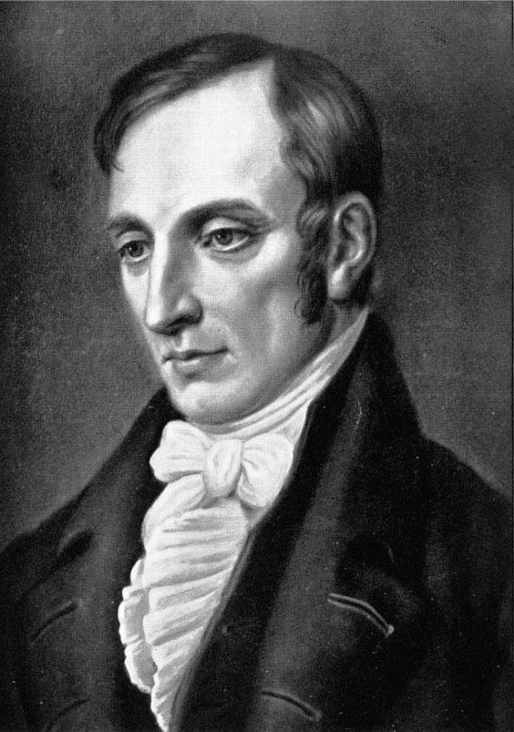 William Wordsworth (1770-1850)