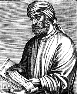 Tertullian (155-240)