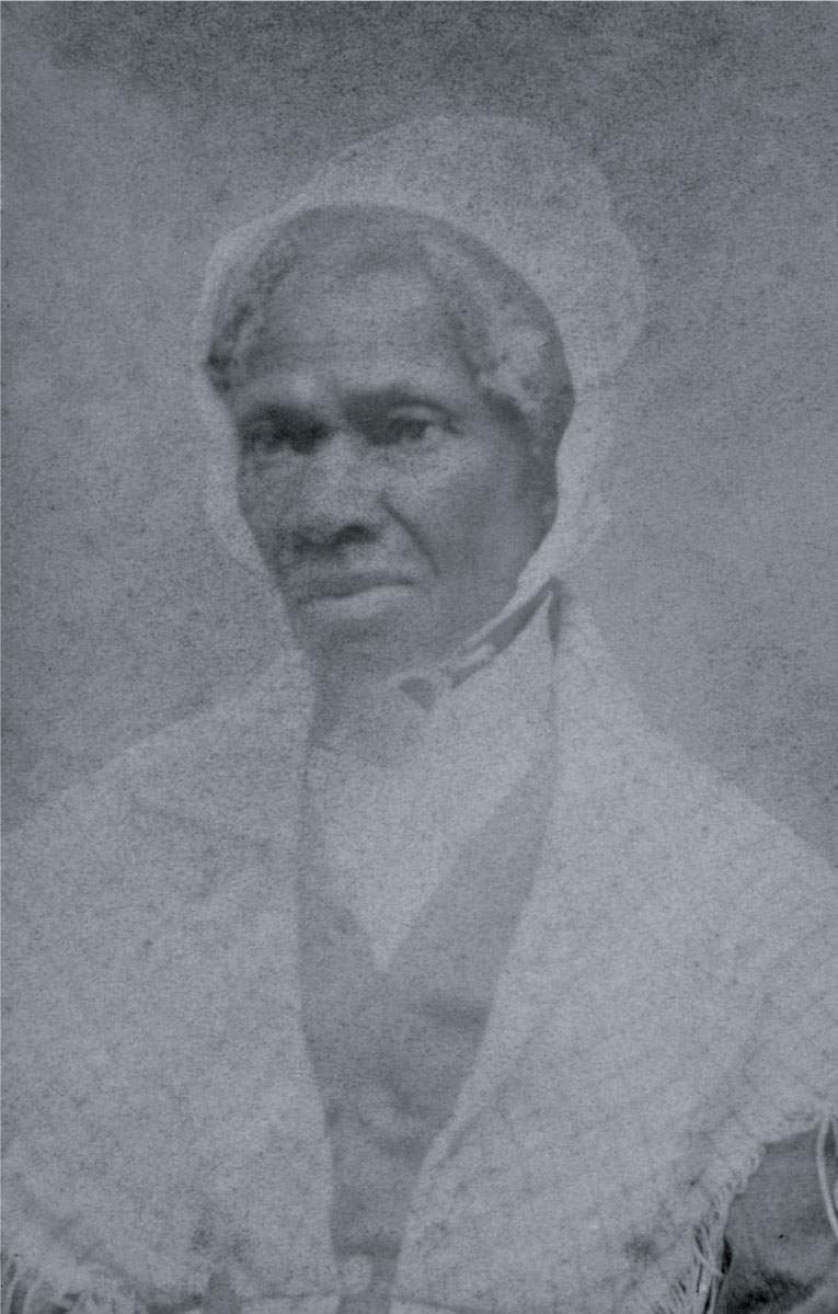 Sojourner Truth (1797-1883)