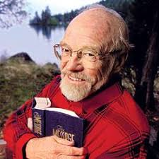 Eugene Peterson (1932-2018)