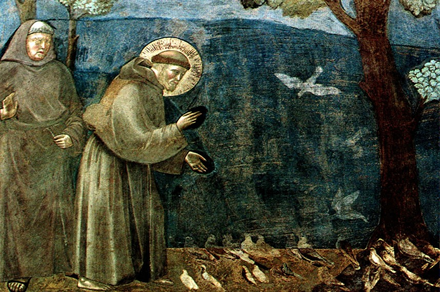 Francis of Assisi (1181-1226)