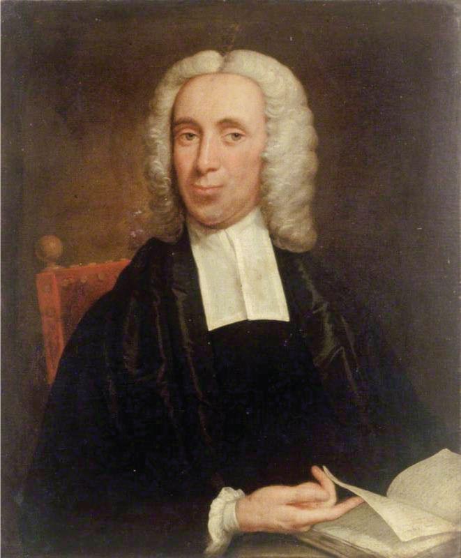 Isaac Watts (1674 - 1748)