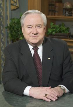 Jerry Falwell (1933-2007)