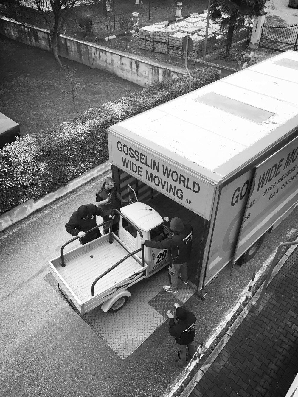 Fizzolino | Kansas City mobile bartending service