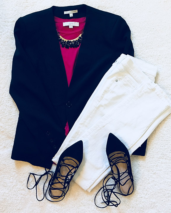Outfit #3 -