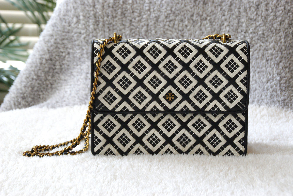 Tory Burch - Gemini Link Small Crossbody