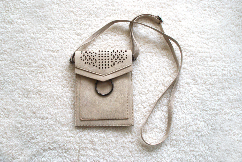 Minicat - Portable Small Crossbody Bag