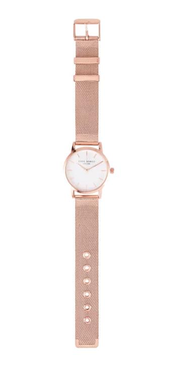 eddie borgo - The Soho Watch