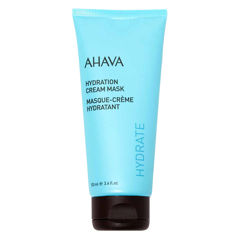 ahava - Hydration Cream Mask