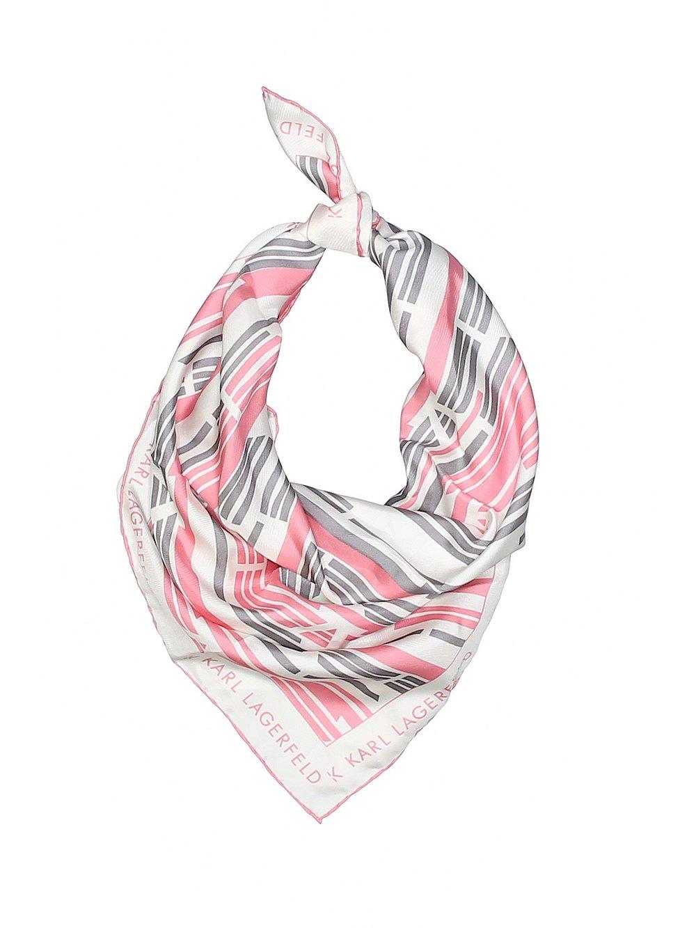 legerfeld scarf