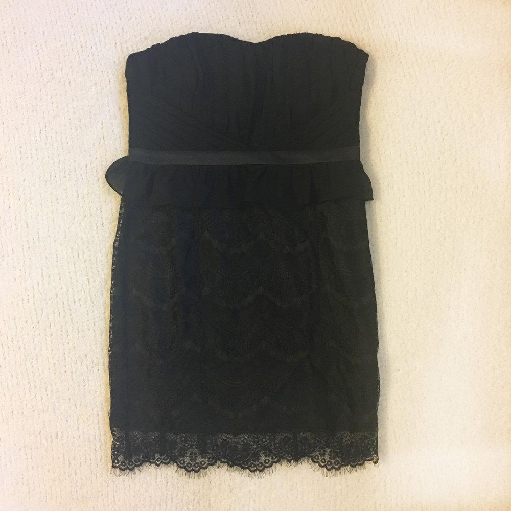 wink dress
