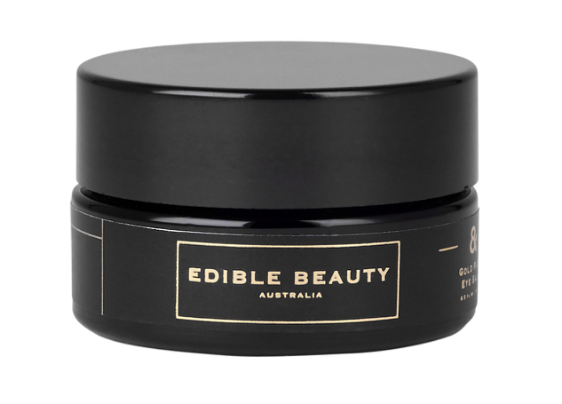 edible beauty - Gold Rush Eye Balm