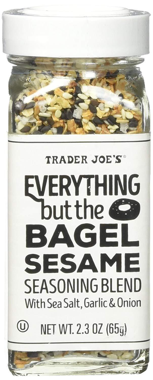 trader joe's - Everything But The Bagel Seasoning