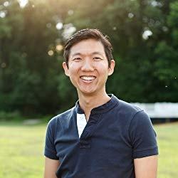 Michael Oh | Global Executive Director
