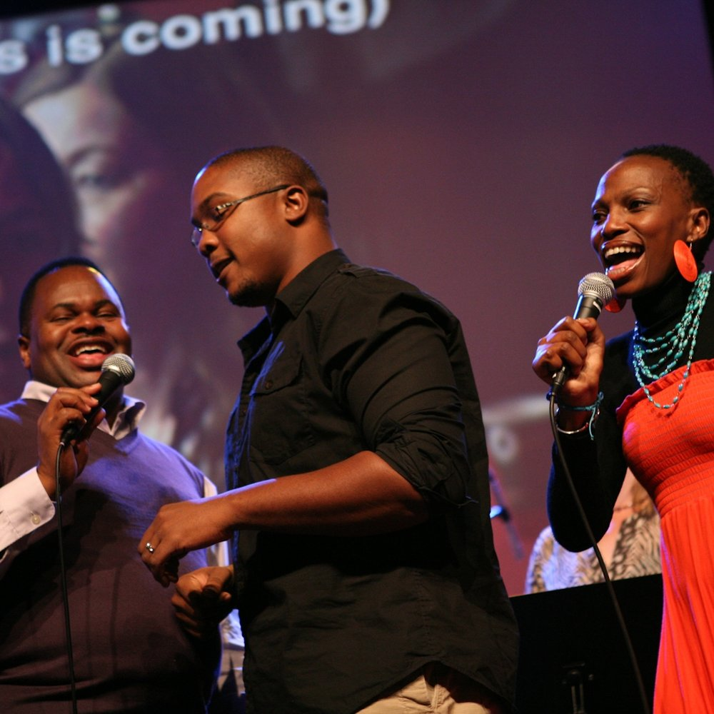 GLOBAL CHURCH  - A Diaspora Church for a Diaspora Nationglobal mission has come homeMission in the Neighbourhood