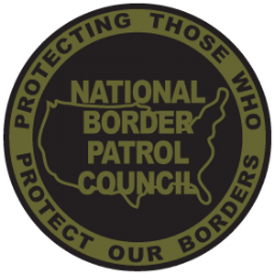 National Border Patrol Council - The NBPC is paramount in helping the local 2554. weather it be legal fees or just good advice the NBPC comes through every time.