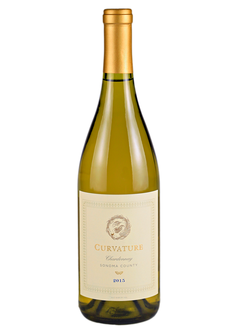 Curvature Chardonnay - $50Buy Now