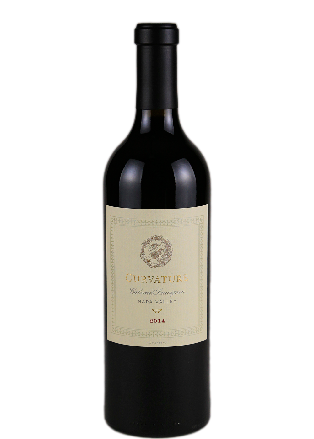 Curvature Cabernet Sauvignon - $70Buy Now