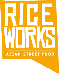RiceWorks - Fresh Local Asian Street Food