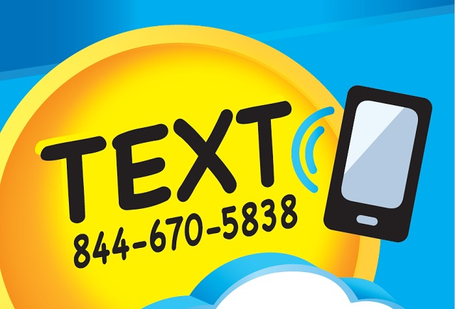 Counselor in Your Pocket - SUPPORT4U is a new mental health resource for Oak Park and River Forest High School students to anonymously text licensed mental health clinicians any time of the day for assistance or guidance. To use, students just need to text CARE to 844-670-5838.
