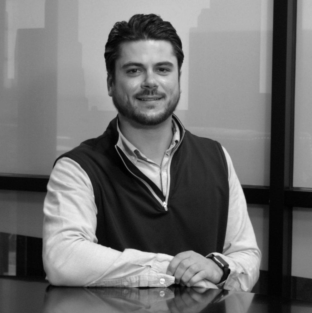 Evan Diener | VP of Operations