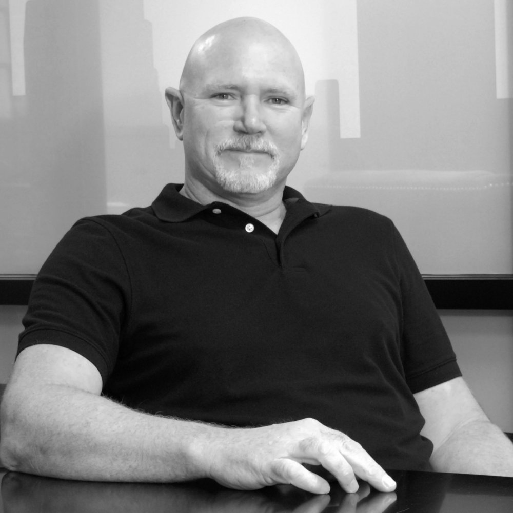Scott Warren | Production Manager